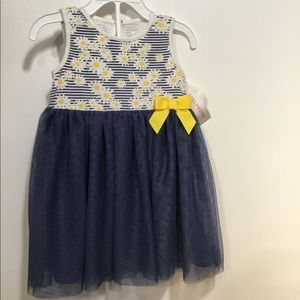 NWT - Koala Kids Daisy Sundress